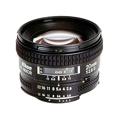 Nikon AF NIKKOR 20mm f/2.8D Lens Black Friday & Cyber Monday 2014