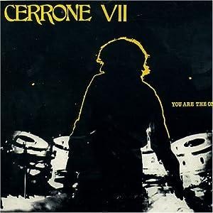 Cerrone VII