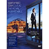 Simply Red: Stay - Live at the Royal Albert Hall ~ Simply Red