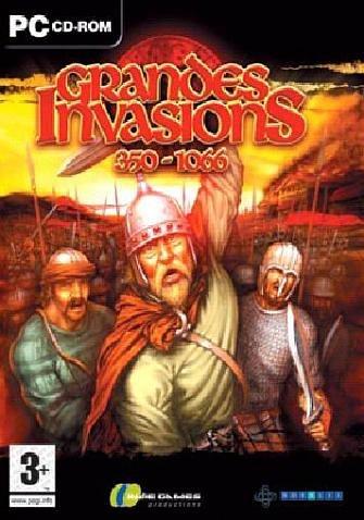 Grandes Invasions : 350-1066