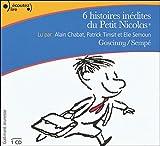 6 Histoires Inedites Du Petit Nicolas