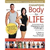 Champions Body-for-LIFE ~ Art Carey