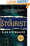 The Tourist (Milo Weaver Book 1)