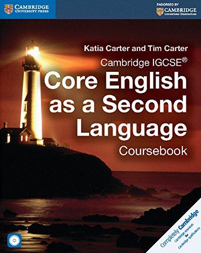 cambridge-igcse-core-english-as-a-second-language-coursebook-con-e-book-con-espansione-online-con-cd