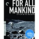 For All Mankind (The Criterion Collection) [Blu-ray]