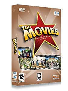 The Movies (Mac/DVD)