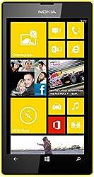 Nokia Lumia 520 (512MB RAM, 8GB)
