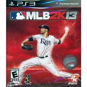 MLB 2K13 Baseball [English Edition] PlayStation 3 PS3