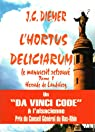 L'Hortus Deliciarum, le manuscrit retrouv�, tome 1 : Herrade de Landsberg par Diemer