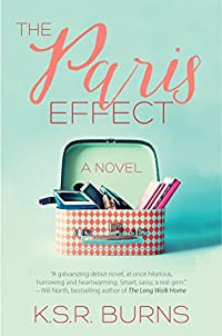 The Paris Effect by K. S. R. Burns ebook deal