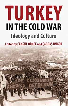 Essay on cold war ideology
