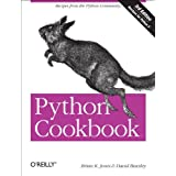 Python Cookbook (Oreilly Cookbooks)by Brian  K.  Jones