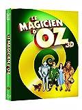 Image de LE MAGICIEN D'OZ 3D : EDITION 75ème ANNIVERSAIRE BLURAY 3D + 2D [Édition