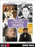 Coffret James Ivory (Roseland / Les européens / Jane Austen in Manhattan)