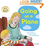 Going on a Plane (First Experiences w...