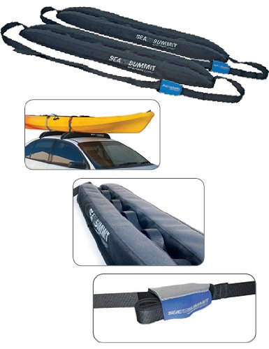 Sea to Summit Solution Gear Traveller Soft Rack (Large)
