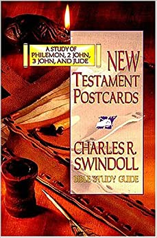 Amazon.com: charles swindoll study guides: Books