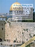 Concise History of the Arab-Israeli Conflict, Updated, A (4th Edition)