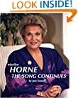 Marilyn Horne: The Song Continues (Great Voices 8)