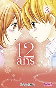 12 ans Edition simple Tome 3