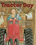 Tractor Day (0802780903) by Ransom, Candice