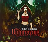 The Unforgiving (Special Edition CD+DVD)
