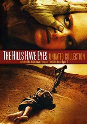 The Hills Have Eyes 1/Hills Have Eyes 2