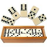 Carta Dominoes Double Six Club Indoor Games