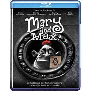 Mary And Max Andersonvision