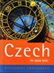 The Rough Guide to Czech (A Dictionar...