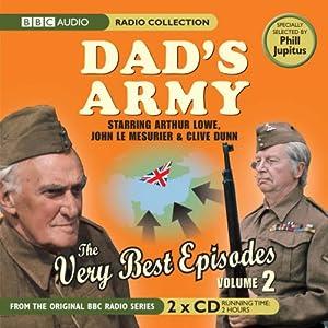 Dad's Army 2 - David Croft