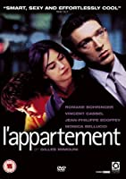L'Appartement [DVD]