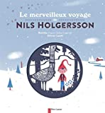 """Afficher """"Le merveilleux voyage de Nils Holgersson"""""""