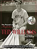 img - for Ted Williams: The Pursuit of Perfection book / textbook / text book
