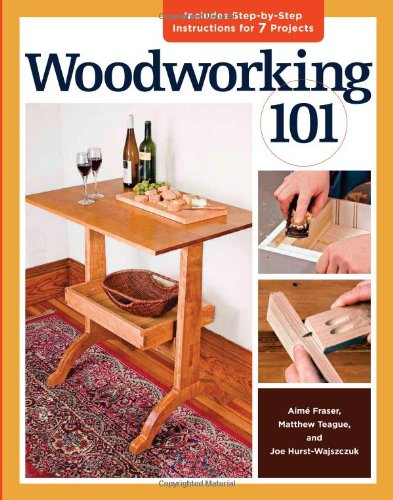 Skill Building Woodworking Projects