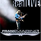 Comin' up... Chat and track... - Frank Marino