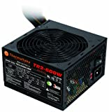 Thermaltake Power Supply 240-Pin 600 Power Supply W0388RU