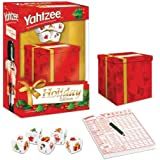 Yahtzee Holiday Edition