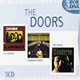 3 for 1: L a Woman / Morrison Hotel / the Doors