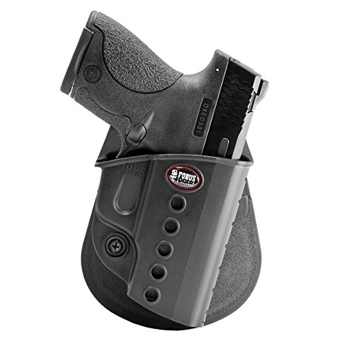 Fobus Evolution Paddle Holster - PP by Fobus