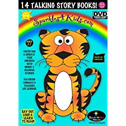 Talking Storybooks (14)