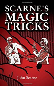 Scarne's Magic Tricks (Dover Magic Books)