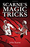 Scarne's Magic Tricks (Dover Magic Books) (048642779X) by Scarne, John