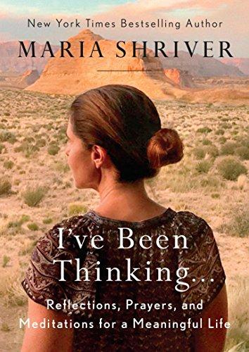 Buy Maria Shriver Now!