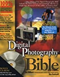img - for Digital Photography Bible book / textbook / text book