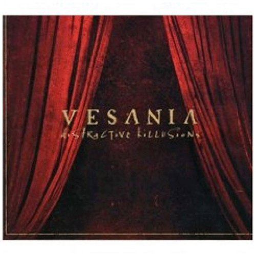 Distractive Killusions by Vesania (2007-11-20)