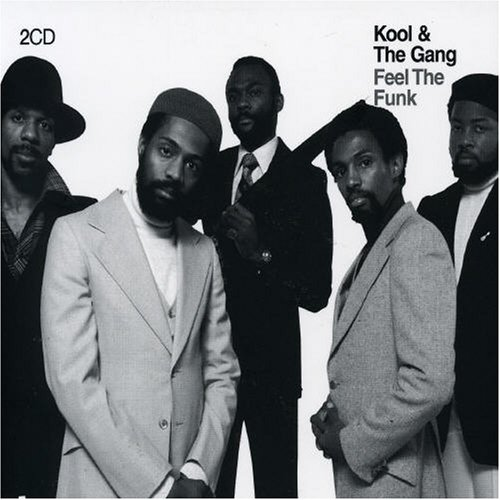 Kool & The Gang - Feel the Funk - Zortam Music