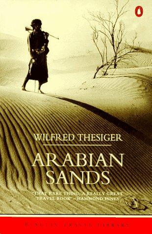 Image for Arabian Sands