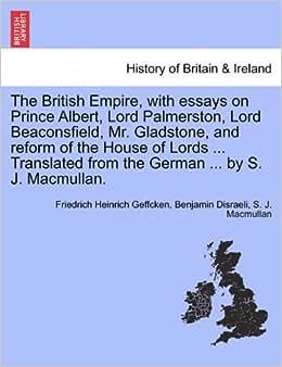 The British Empire | Essay - Studienett.no