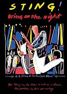 Bring on the Night [Blu-ray]